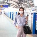 Tips Aman Bepergian Saat Pandemi Covid-19