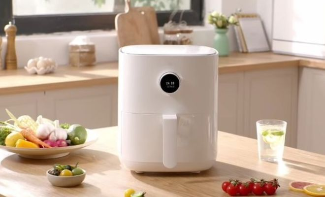Xiaomi Rilis Mi Smart Air Fryer, Bisa Dioperasikan Pakai HP