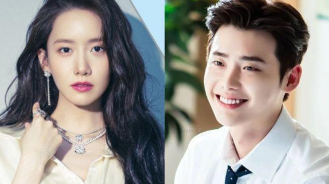 YoonA SNSD dan Lee Jong Suk Akan Adu Akting di Drama 'Big Mouth'