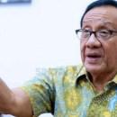 Akbar Tanjung Yakin Golkar Menang dan Airlangga Jadi Presiden di 2024