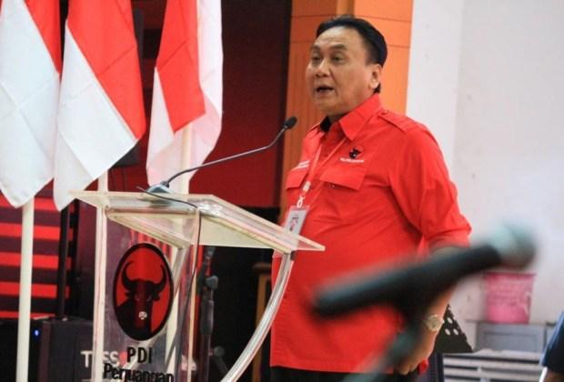 Tak Hanya 'Banteng vs Celeng', Ini Sederet Konflik Internal PDIP