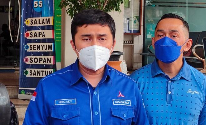 Kubu Moeldoko Ngaku Diintimidasi AHY Agar Cabut Gugatan AD/ART, Demokrat Membantah