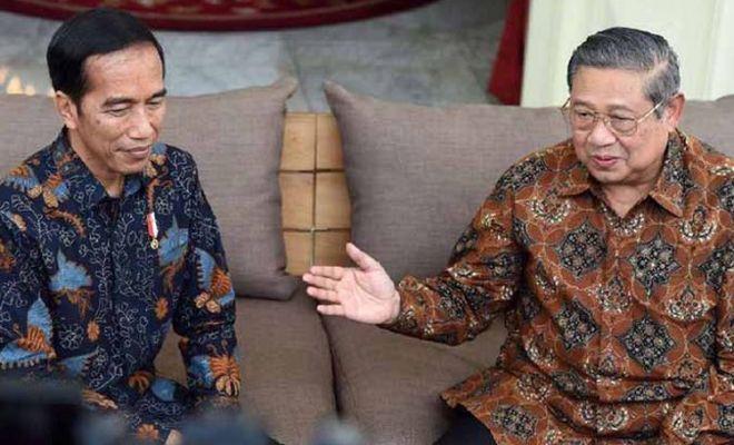 Amien Rais Jelaskan Beda Pemerintahan Jokowi dan Era SBY