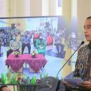 Jokowi: Eropa-China Krisis Energi, Daerah Sawit-Batu Bara Senang