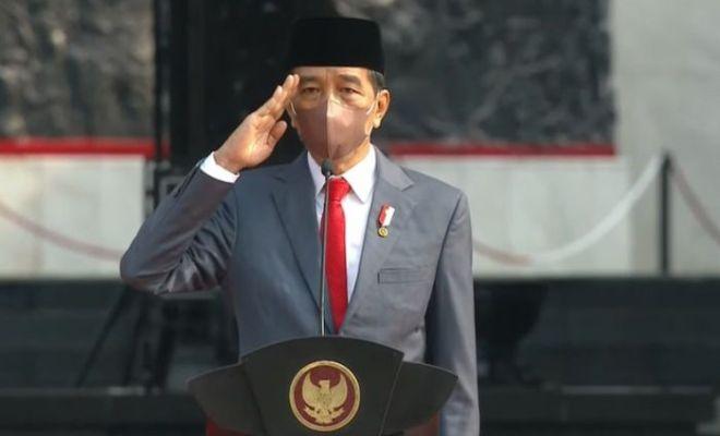 Survei SMRC: Mayoritas Tak Setuju Jokowi Terkait PKI