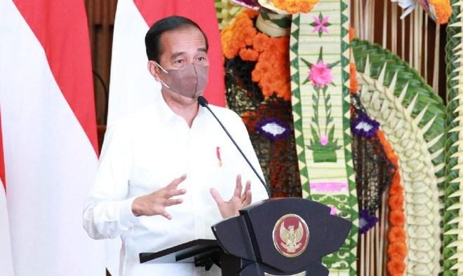 Jokowi Dipuji Jenius oleh Profesor Singapura, Begini Tanggapan Koalisi Hingga Oposisi
