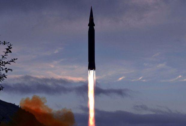 Lagi, Korea Utara Uji Coba Rudal