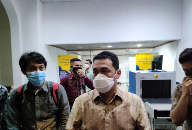 Ketua DPRD Tuding Anies Bohong Soal Pilgub DKI 2024, Wagub Riza: Mari Hindari Hiruk-pikuk Politik