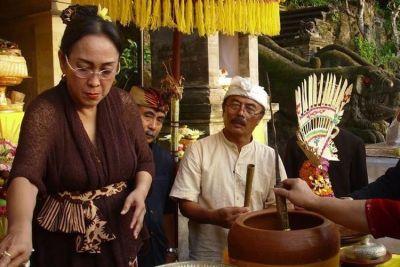 Sukmawati Adik Kandung Megawati Soekarnoputri Bakal Jalani Ritual Pindah Agama Hindu