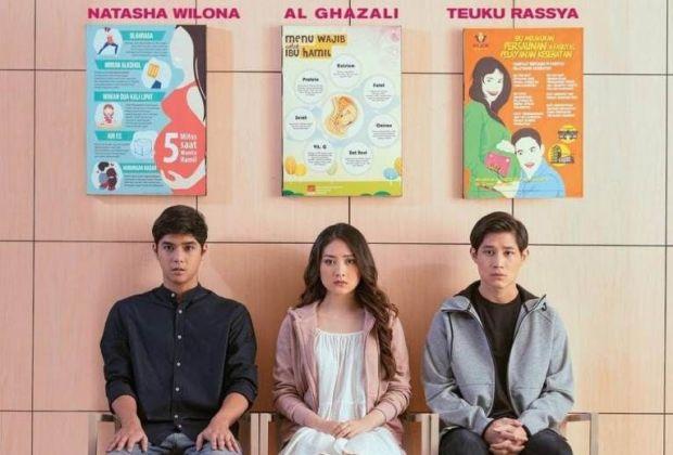 Sukses Debut di 'Little Mom', Natasha Wilona Ingin Fokus Main Web Series