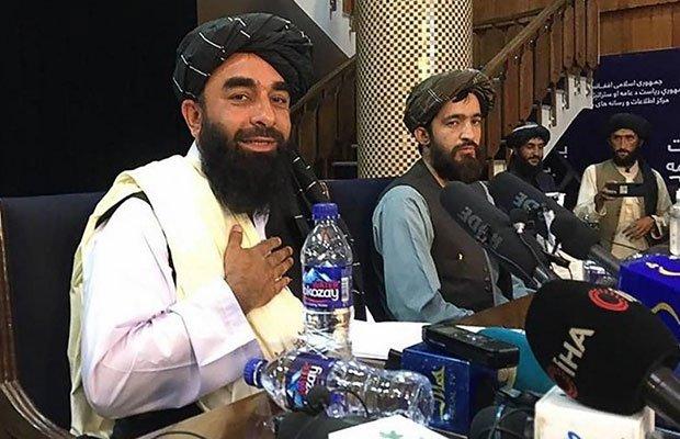 Taliban Terus Berupaya Dapatkan Pengakuan Internasional