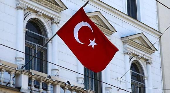 Turki Buru 158 Tersangka Diduga Terlibat Kudeta 2016