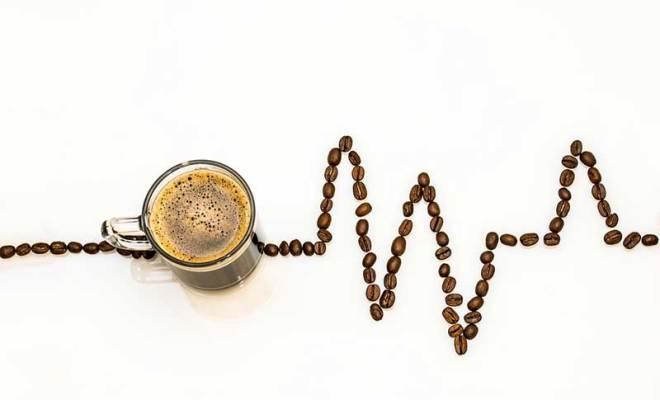 Waspadai Bahaya Terlalu Banyak Konsumsi Kafein