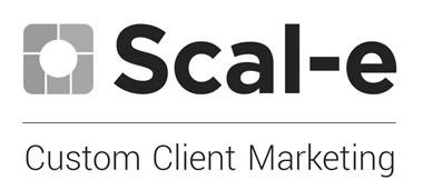 Scal-e : Custom Client Marketing