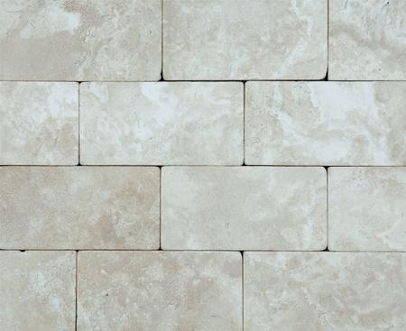 durango brick travertine 3x6 1474