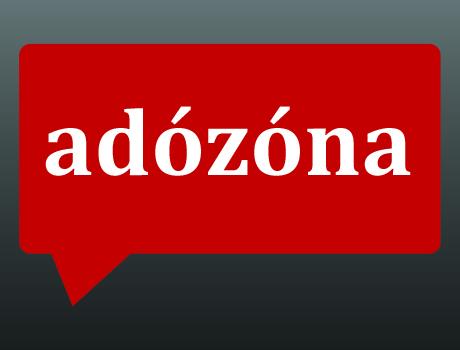Adózóna