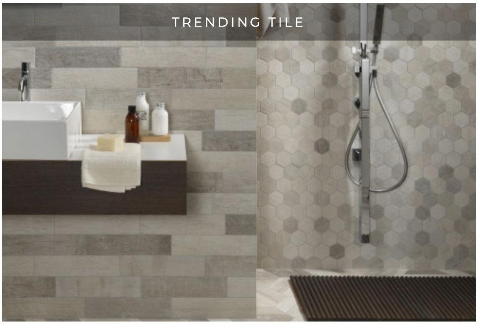porcelain ceramic stone tile