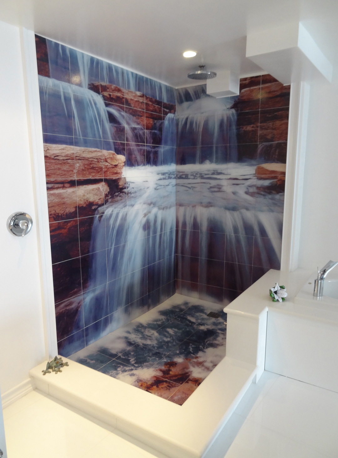tile by design custom tile murals and