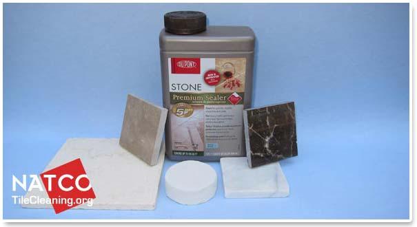 dupont stone premium sealer review