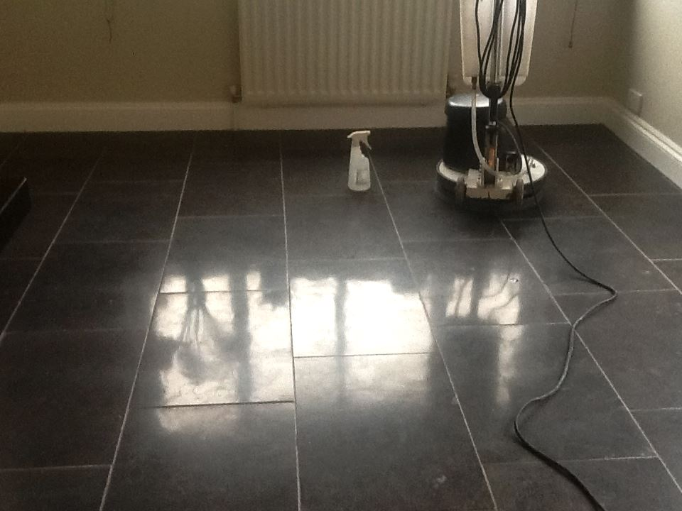 marble tile cleaning information