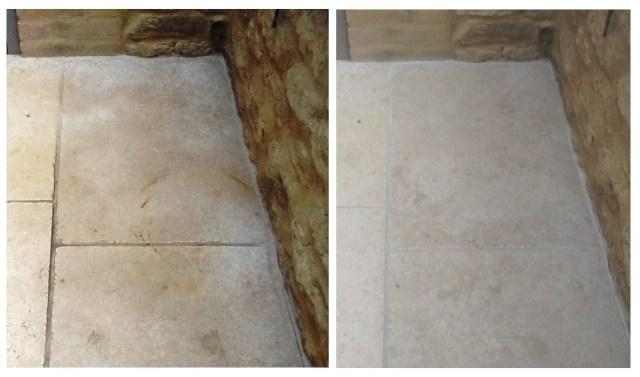 Tile Doctor Rust Away 24 Litre