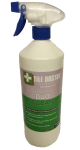 Tile Doctor Duo Clean for Bathroom Tile and Grout Cleaning