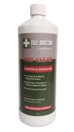 Tile Doctor Pro-Clean