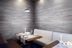 Charleston Gray wall tile 3x36