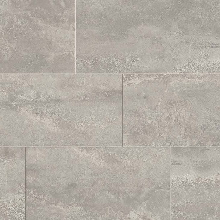 Core Light Grey Cement Look Tile