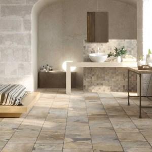 Flagstone Autumn Slate Tile