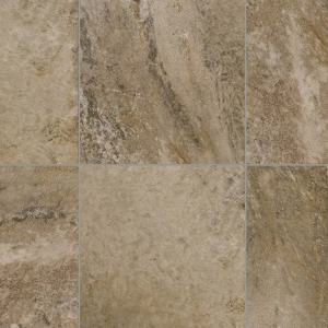 I Stone Walnut Stone Look Tile