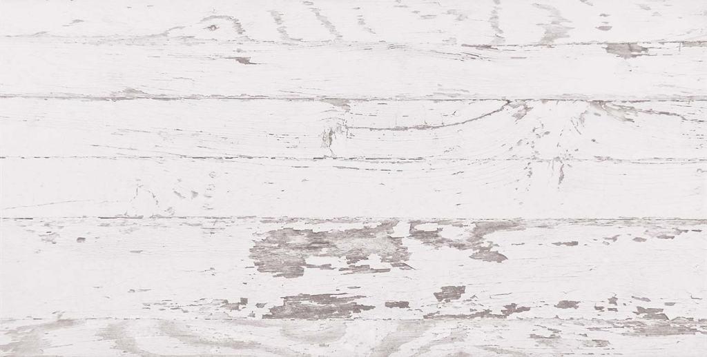 Charleston White Wood Look Tile