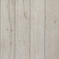 Elite White Wood Look Tile