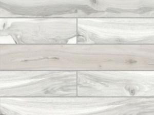 Kauri White Wood Look Tile