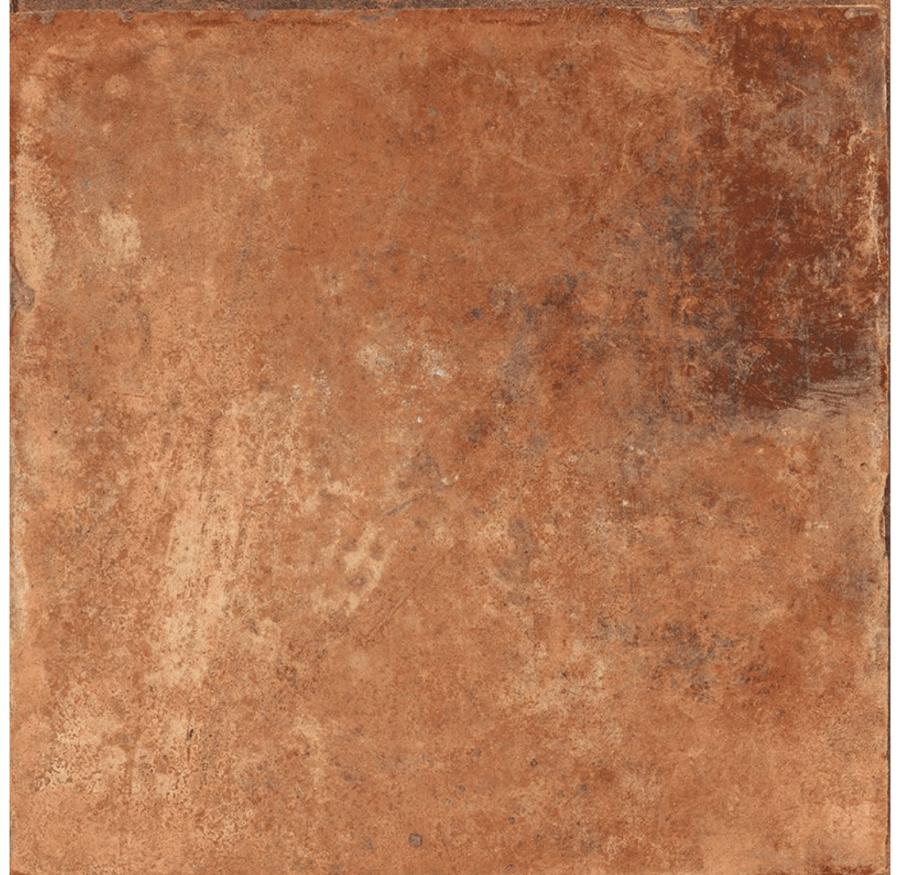 Materia Rosso Terracotta Tile