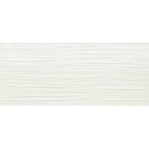 Verve Bianco Silk Modern Wall Tile