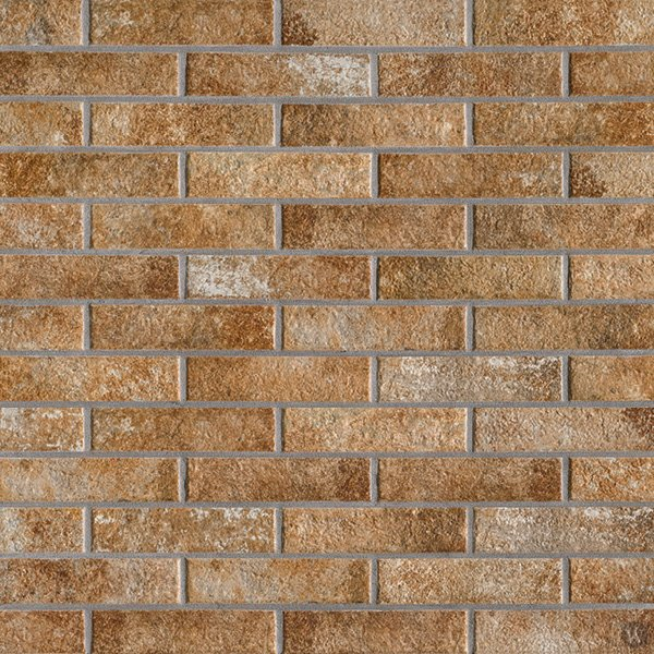 Groove Classic Brick Look Subway/Wall Tile
