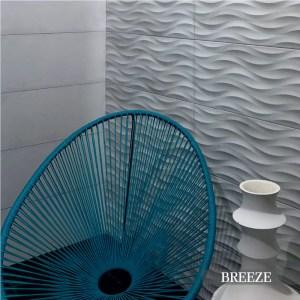 Mir Wall Tiles Breeze Room Scene