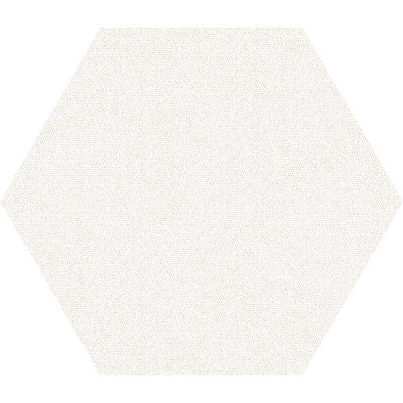 Mir Movement Ivory Hexagon Subway Wall Tile