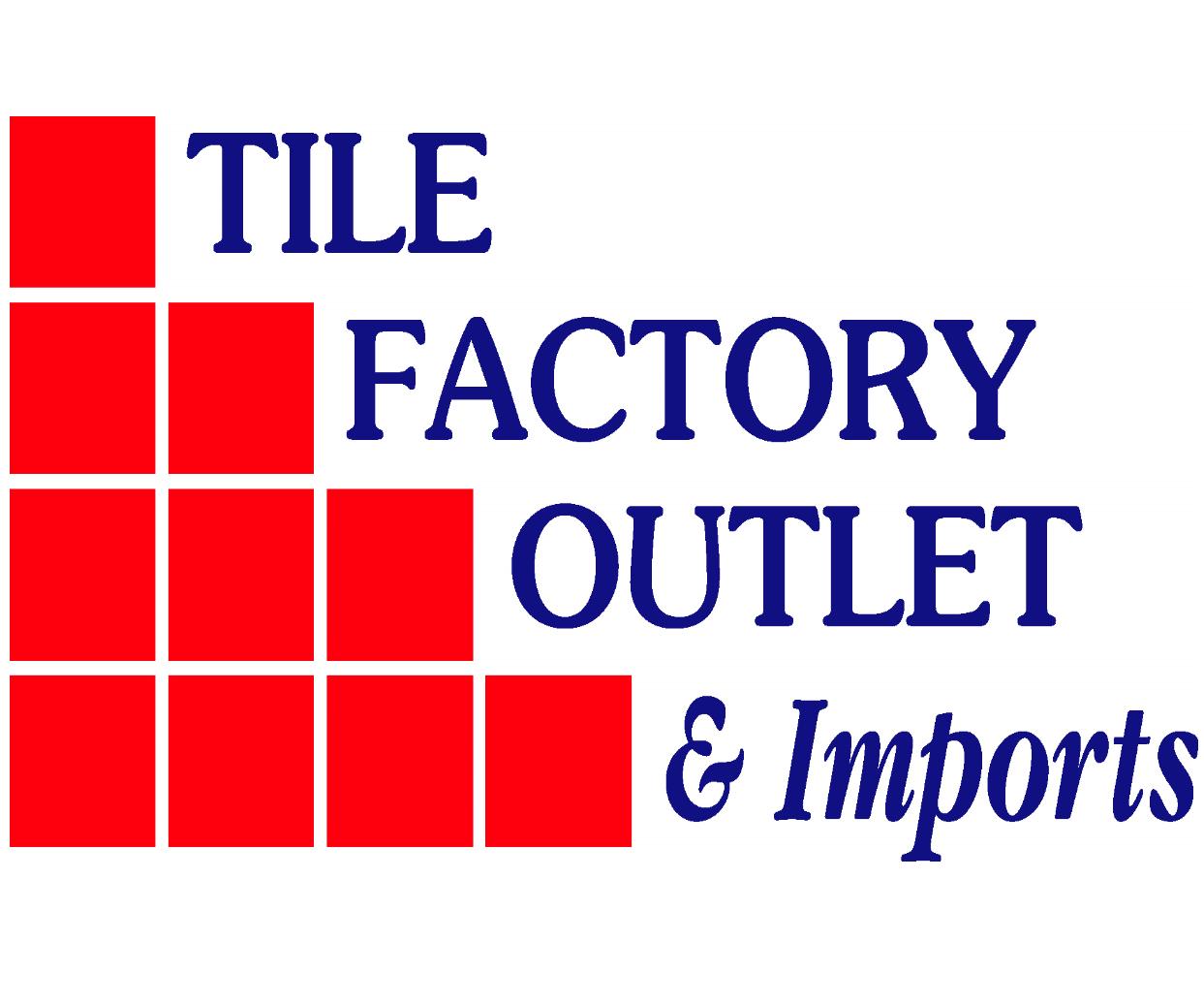 Tile Factory Outlet Logo