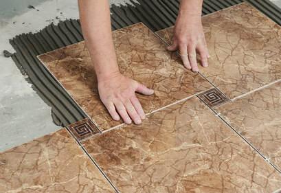 tile flooring monroe la