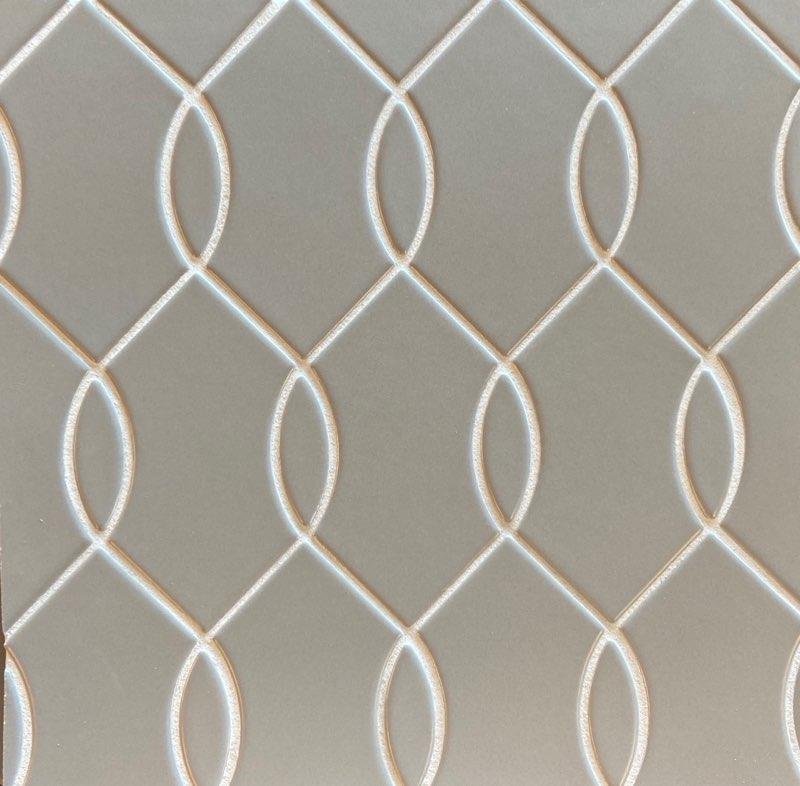 ems myth wave grey porcelain mosaic