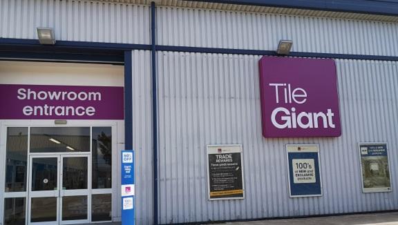 rotherham tile giant tile shop in
