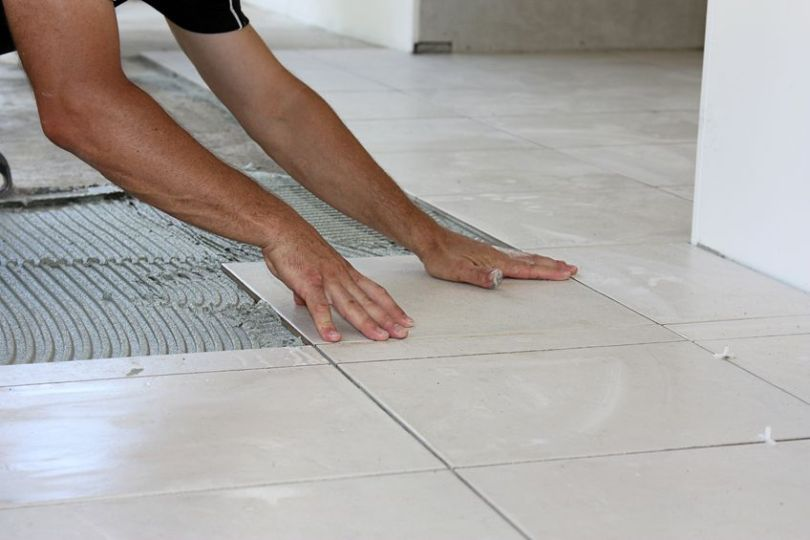 Tile Adhesive   The Tile Home Guide Tile Adhesive
