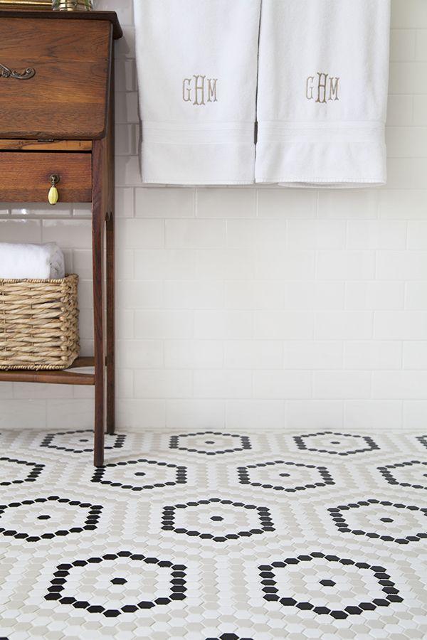 Wall And Floor Tiles Bathroom