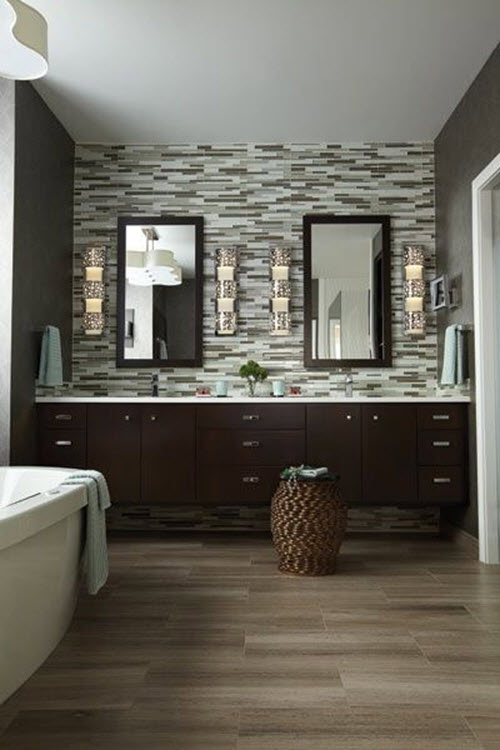 How Can I Design My Own Bathroom