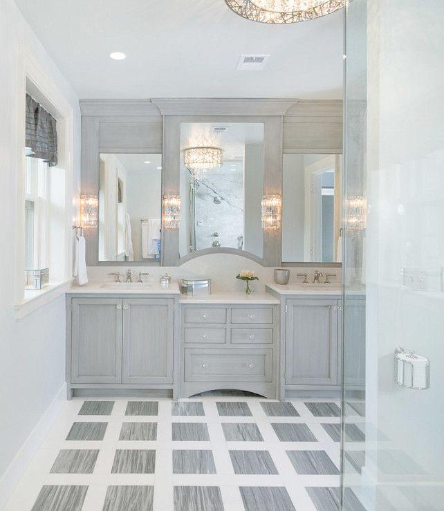 light grey bathroom tiles ideas pictures