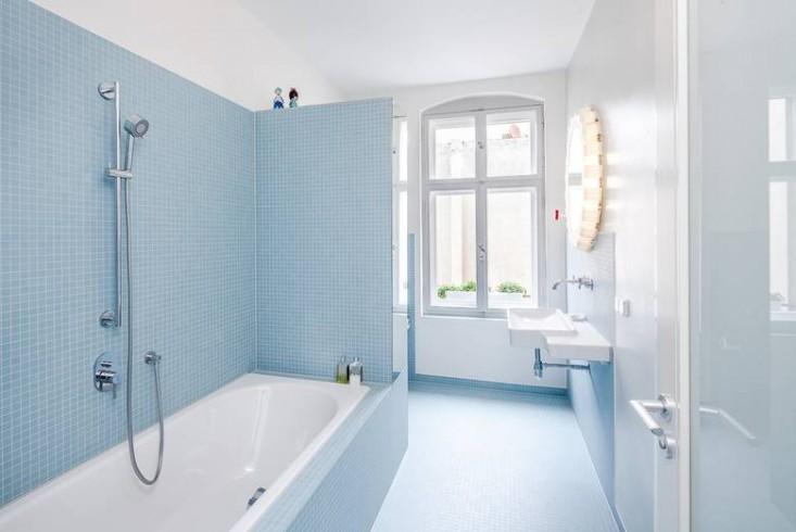 B Q Bathroom Design