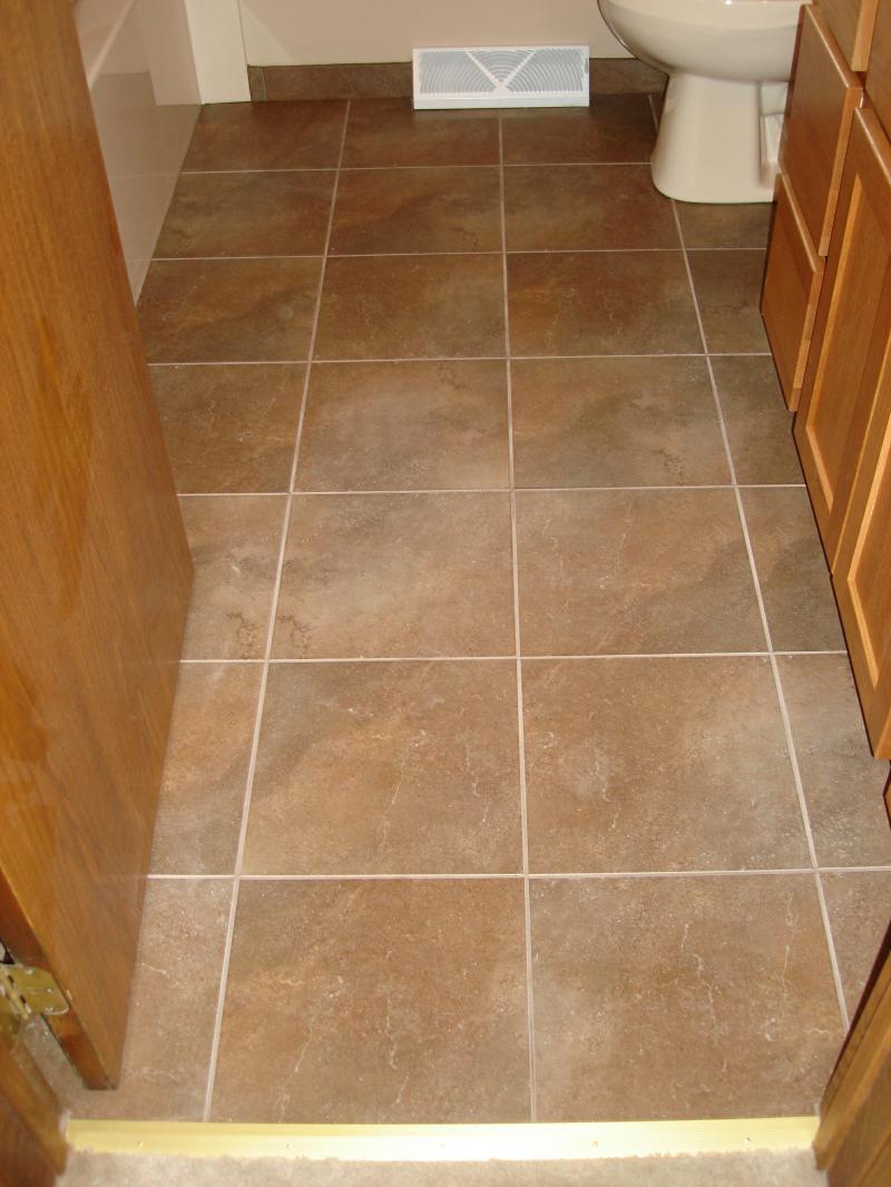 Patterns Design Tile Floor