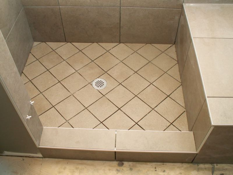 13 wonderful ideas for the 6x6 ceramic bathroom tile KONICA MINOLTA DIGITAL CAMERA